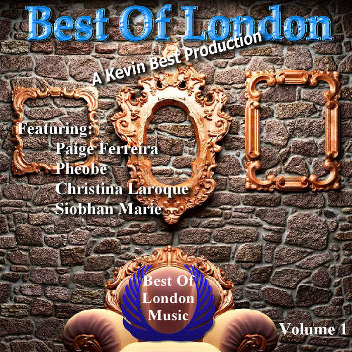Touch Music Group - Bestoflondon Music EP Vol 1