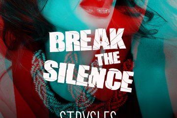 Strysles – Break The Silence