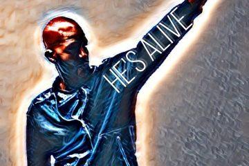 JA'VIRBRATO - He's Alive(Transition Into A Breakthrough)