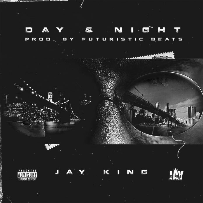 Jay KIng - Day & Night