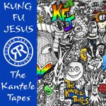 Kung Fu Jesus - Shine A Light (from The Kantele Tapes) - ArtistRack