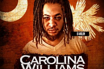 B-Willin - Carolina Williams