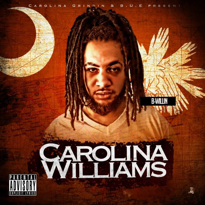 B-Willin - Carolina Williams