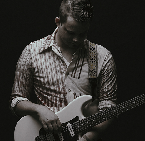 Clay Melton - Secrets