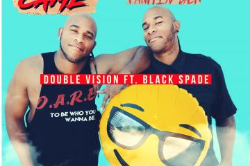 DV - Just Came ft. Black Spade