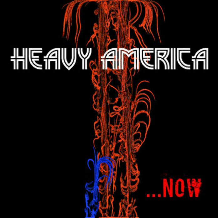 Heavy AmericA - Proud Shame (Now)