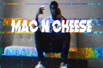 Qartel - Mac & Cheese