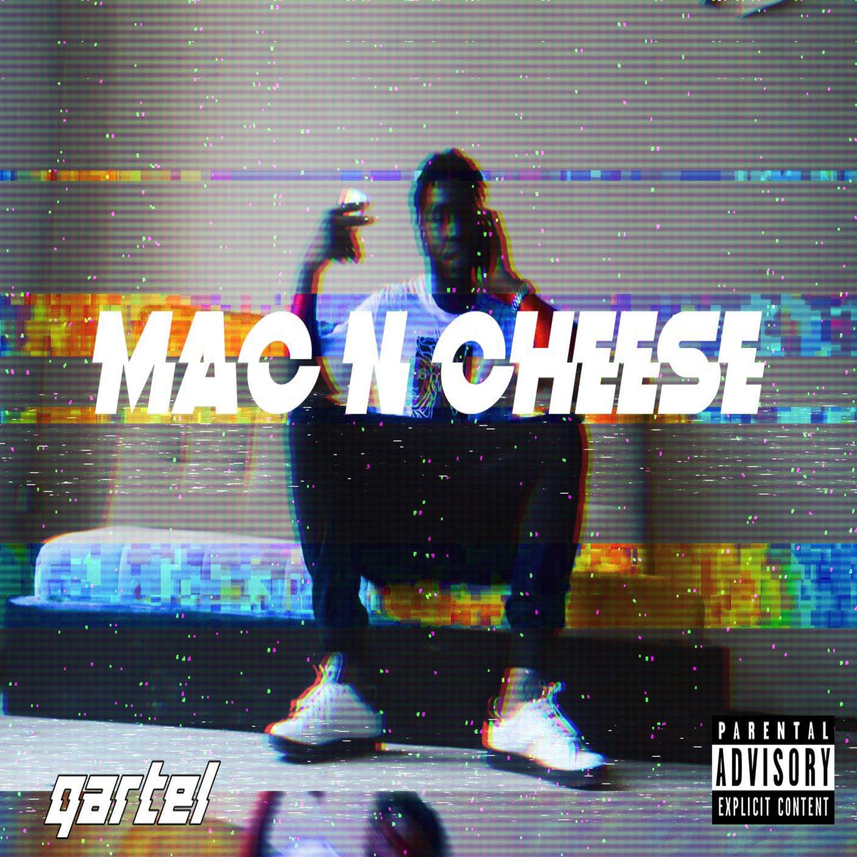 Qartel - Mac & Cheese