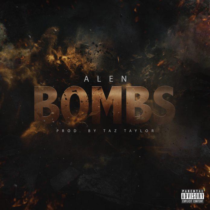 Alen - Bombs