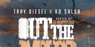 Tray Diesel & Kd $alsa - Roll on (prod. by Cambeats)