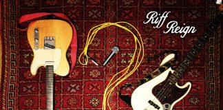 Riff Reign - Gotta Be A Reason