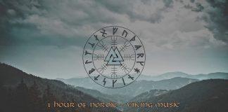 Alex McCree - 1 Hour of Nordic/Viking Music