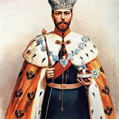 Matteo Arcucci - Tsar (REWORK REMIX)