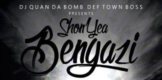SHONYEA BENGAZI - BENGAZI WORLD ORDER