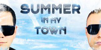 MC DURO - Summer In My Town
