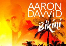ArtistRack Reviews Bikini by Aaron Davvid