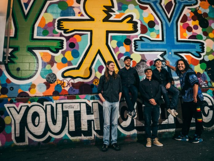 Introducing Caleb Hart and The Royal Youths