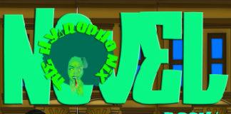 3 Dice Ceno - American Evil/NOVELxBOOK1:The Hydrophonix