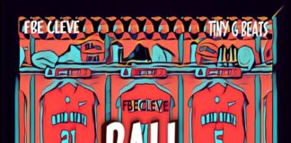 Fbe Cleve - Ball ft. Tiny G (Prod. by Tiny G Beats)