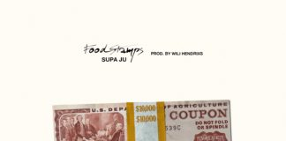 Supa Ju - Food Stamps