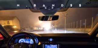 M.band$$ - Vibe$