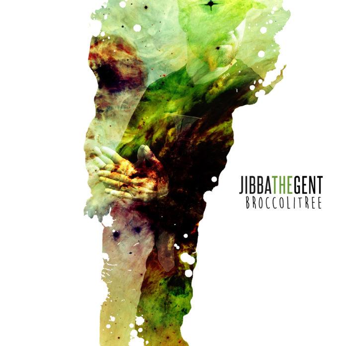 Jibba The Gent - Chosen (The Broccoli Tree)