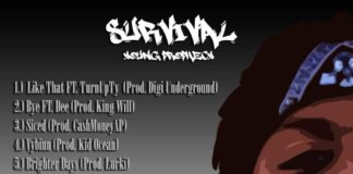 Young ProPhecy - Survival