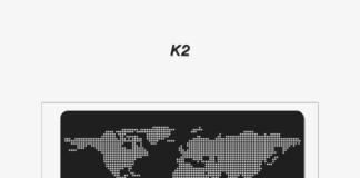 K2 - THE BIG DEPOSIT