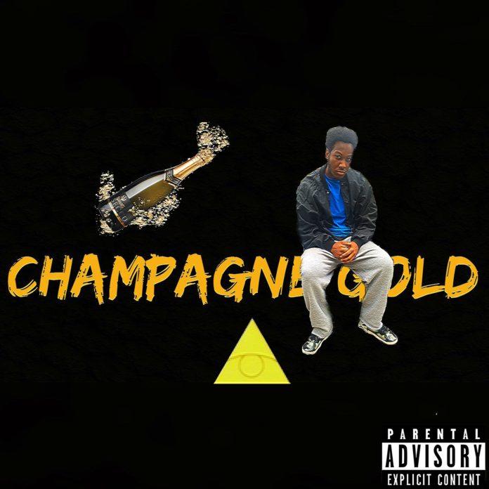 Desean - Champagne Gold