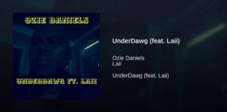 Ozie Daniels - UnderDawg