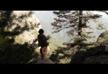 Jack Shields - Leaving California