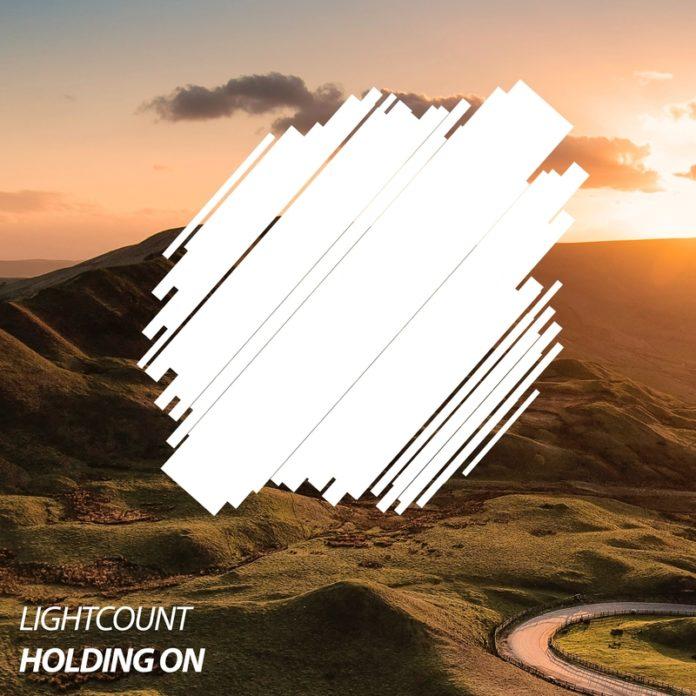 LightCount - Holding On