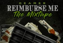 Deamer - Reimburse Me