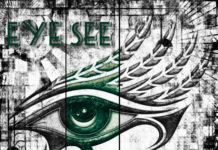 ArtistRack Reviews Bradley J McDonald's 'Eye See'