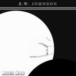 B.W. Johnson - Moon #46
