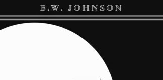 B.W. Johnson - Moon #46