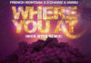 French Montana, 2 Chainz & Iamsu - Where You At (Nick Nyce Remix)