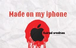 Suirad Srednas - Made on my iphone