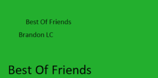 Brandon LC - Best Of Friends