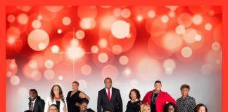 Phillip Carter & SOV - Christmas With Phillip Carter & SOV