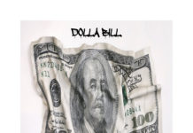 Dolla Bill by J.U.S Lyric (Prod. By LeZter)