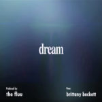 the Fluu - Dream featuring Brittany Beckette