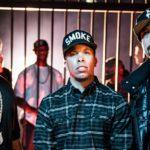 B-Real, Xzibit & Demrick - Wanted (Nick Nyce Remix)
