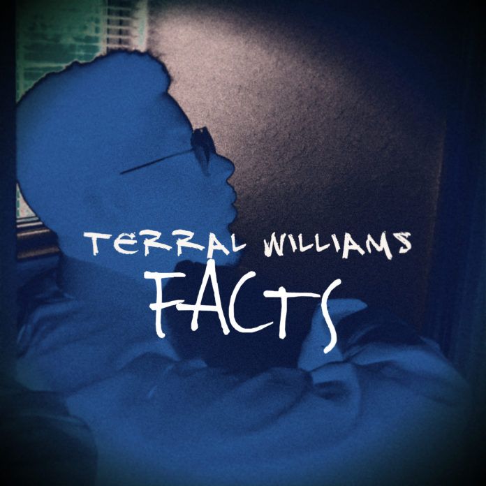 Terral Williams - Facts by H.E.R. Cover