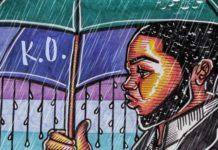 ArtistRack Reviews K.O.'s 'The Wet Album'