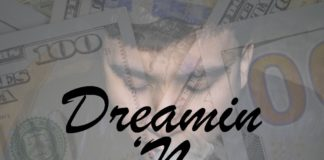 M.Band$$ - A Dream, Dollar, & Words
