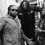 Morgan Heritage - Reggae Night feat. Drezion