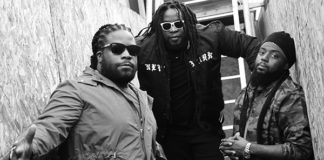 Morgan Heritage - Reggae Night feat. Drezion