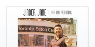 Jinder Jade - Nach Kuriye (Pind Mitran De)