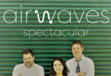 Airwaves Spectacular - Code Blue